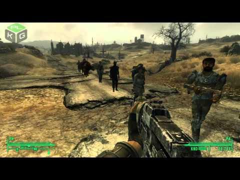 Zagrajmy w Fallout 3, Part 92 - Świątynia Uni cz.3