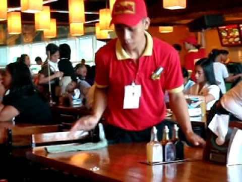 fastest cleaner - Restaurant Cleaner