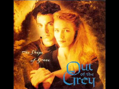 Out Of The Grey - Steady Me