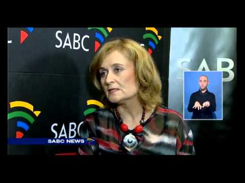 Faith Daniels interviews Prof. Sarah Gravett on 2014 matric exam ...