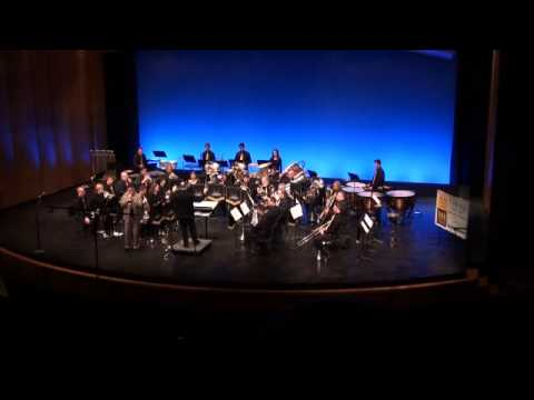 Chicago Brass Band -- 'Rextreme' Concerto No. 2 by James Stephenson -- Rex Richardson -- Mvt.2