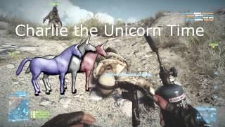 Molestando en Battlefield 3: Troleando a los snipers 3 y Boat Time