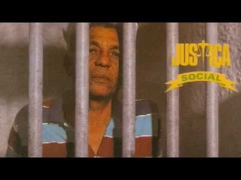 "Bezerra da Silva (1987) ""Justiça Social"""
