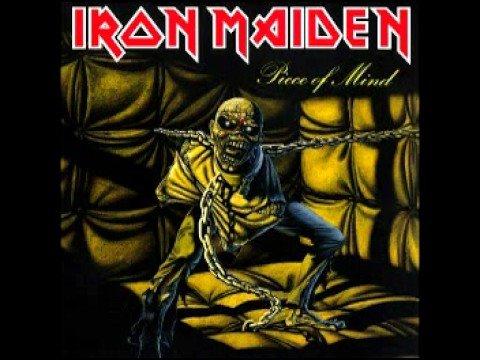 the trooper do iron maiden