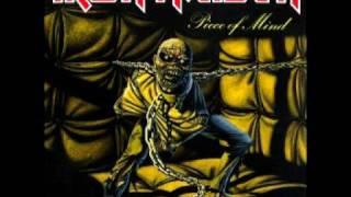 The Trooper - Iron Maiden - 1983
