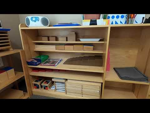 Mukilteo Montessori School Tour