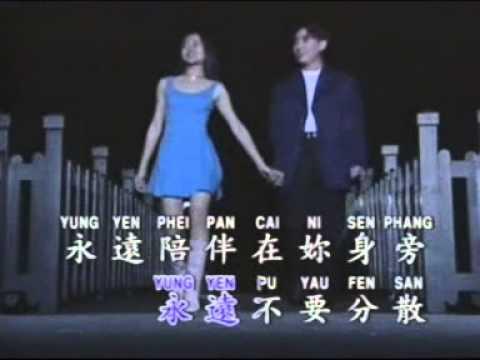 夜茫茫(吴大卫)翻唱