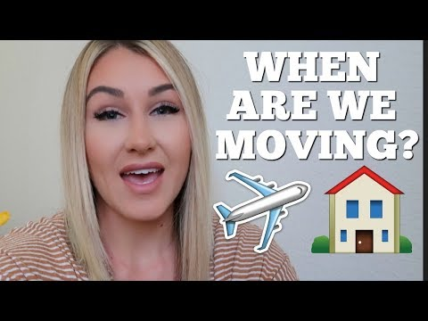 DETAILS ABOUT OUR MOVE TO TEXAS | DITL VLOG | Tara Henderson thumbnail