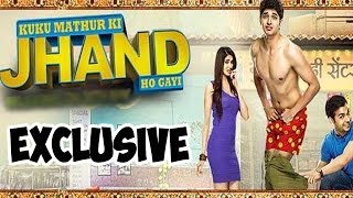 "Exclusive : ekta kapoor talks about her movie ""kuku mathur ki jhand ho gayi"""