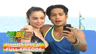 Bubble Gang: Chillin' with the HOT BABES of 'Bubble Gang' (FULL EPISODE) | Summer Special