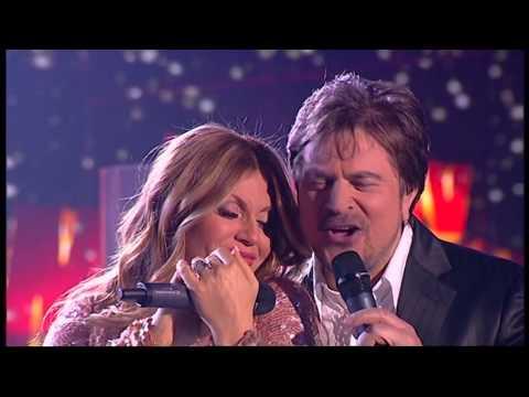 Indira Radic i Alen Islamovic - Lopov - VS - (TV Grand 2014.) - Vece Sa Tv Grand