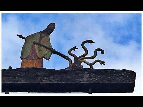 Irish Myth, Legend, and St Patrick's Purgatory - ROBERT SEPEHR
