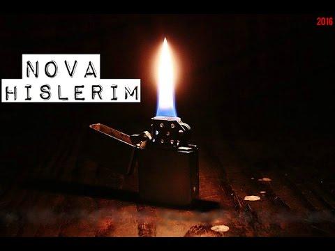 Nova - [ HİSLERİM ] #2016