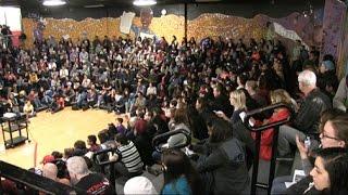 Labor Beat: TSJ - Defund Police, Fund Schools and Communities