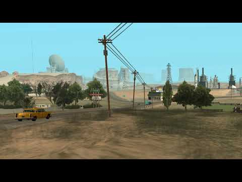 K-DST [GTA San Andreas Radio]