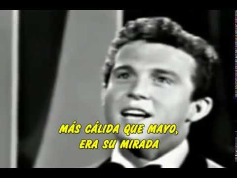 Bobby Vinton - Blue Velvet Subtitulada en español