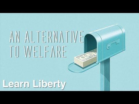 An Alternative to Welfare