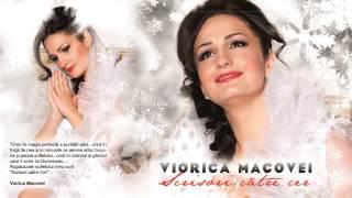 VIORICA MACOVEI - De la cer (COLINDE si CANTECE DE IARNA 2014)