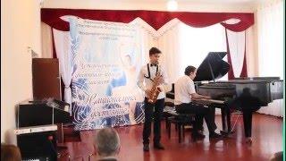 Лащухин Алекс и Фетисов Георгий