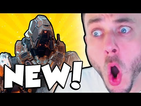 NEW SPECIALISTS in BO4!? (Black Ops 4 Reaper)