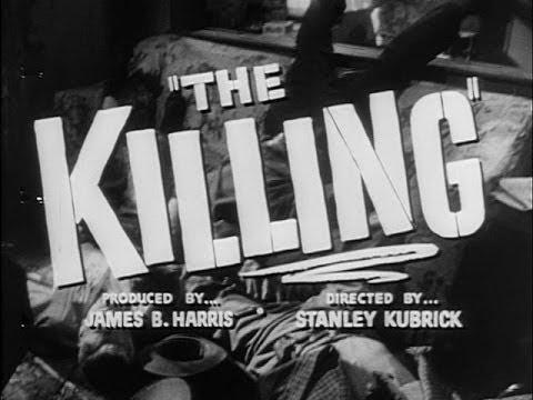 The Killing Room