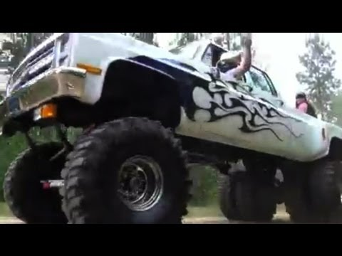 Jawga Boyz - Ridin High (OFFICIAL MUSIC VIDEO) feat. Bottleneck & Young Gunner