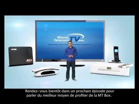 Maroc Telecom | Guide pratique de la MTBOX