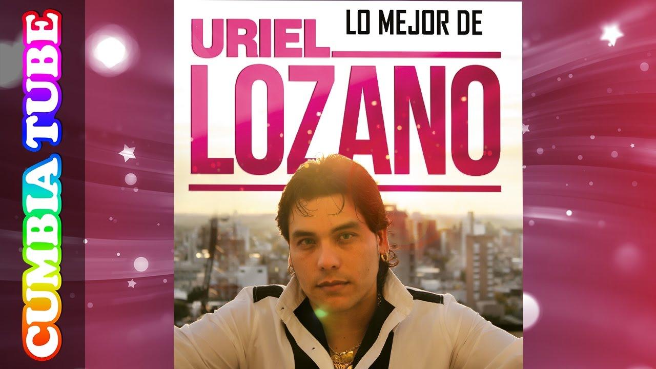 Download Lo Mejor De Uriel Lozano | Enganchado