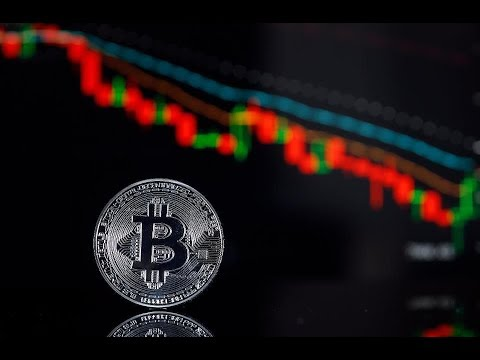 US Regulation On Crypto And A History Of Bitcoin Crashes