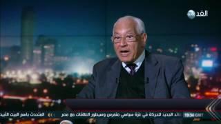 هلال: لا يمكن استبعاد كل من تعامل مع نظام مبارك