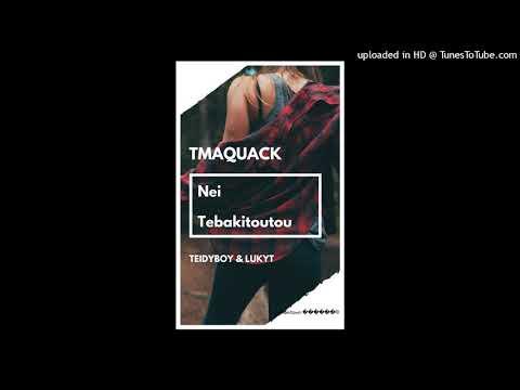 Nei Tebakitoutou - By Tmaquack , Luckyt ft Teidyboy Kiribati Music 2018