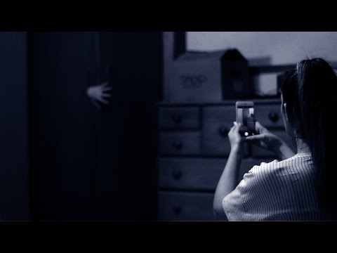 DONT LOOK AWAY AWARD WINNING SHORT HORROR FILM