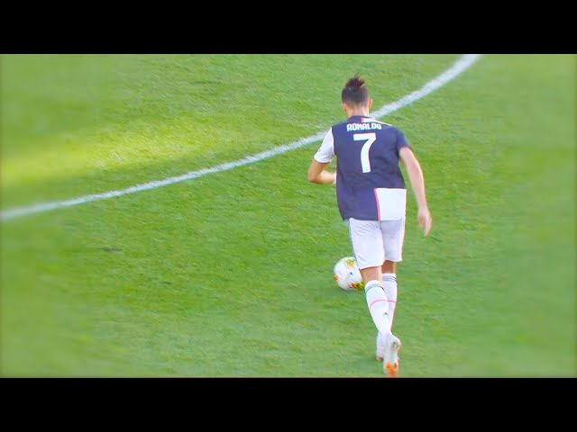 Cristiano Ronaldo 20 Legendary Free Kick Goals Impossible To Forget