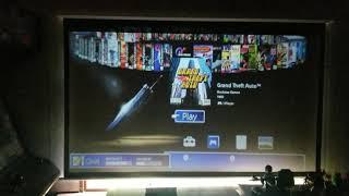 PlayStation Classic on Bleemsync 1.1
