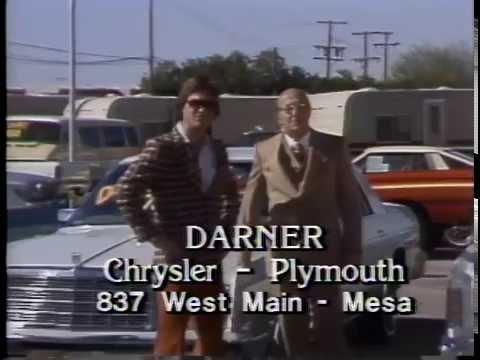 Darner Chrysler Plymou...