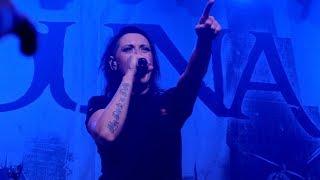 Louna За гранью Live Krasnodar 2017