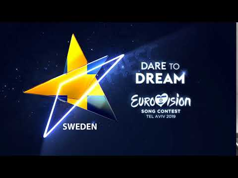 Eurovision Song Contest 2019 - Animated Flag Design
