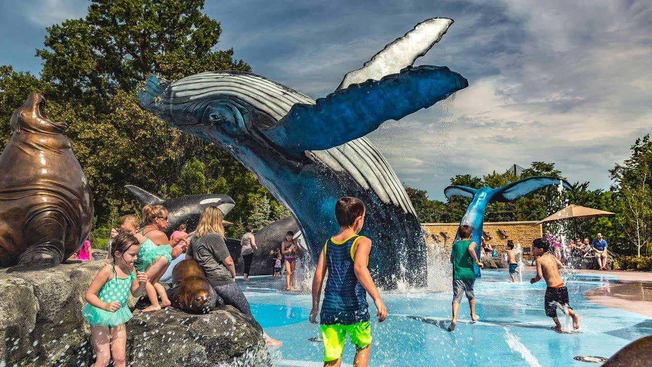 Hotels Near Woodland Park Zoo
