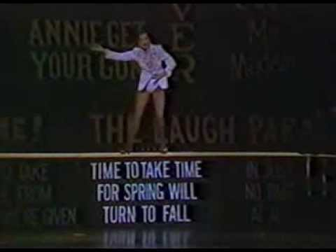 Pippin on the 1982 Tonys