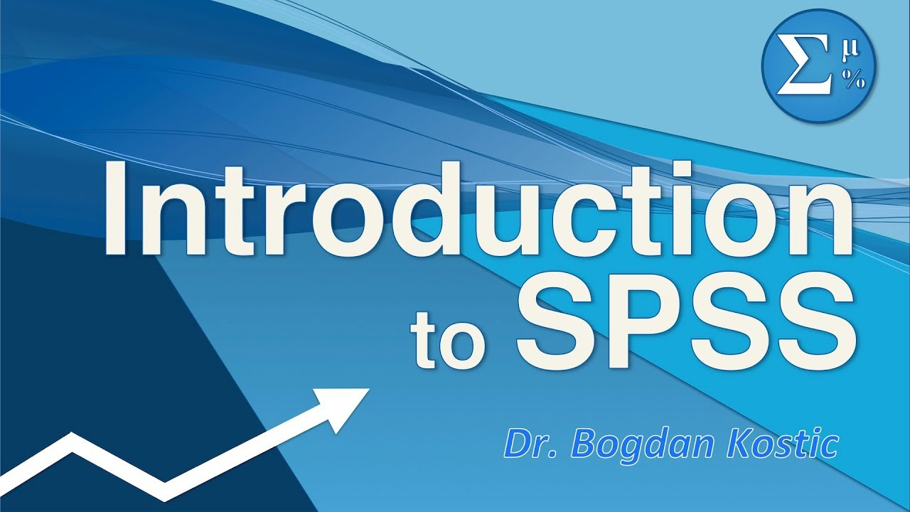 SPSS - Psychology Research Portal