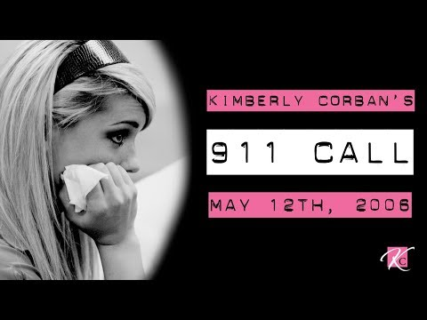 Kimberly Corban's 911 Call