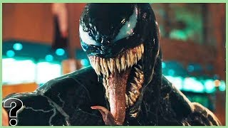 What If Venom Was Real?