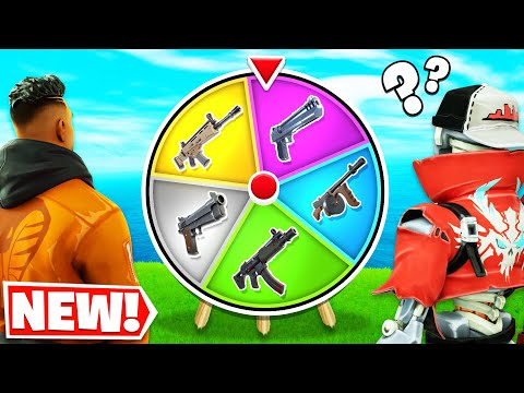 MYSTERY LOOT Tower Battle *NEW* Game Mode In Fortnite Battle Royale