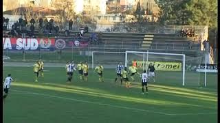 Serie D Coppa Italia Aquila Montevarchi-Pianese 3-2