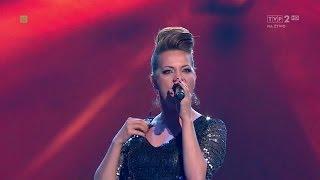 """The Voice of Poland IV - Monika Pilarczyk - """"Ready To Go"""" - Live III"""