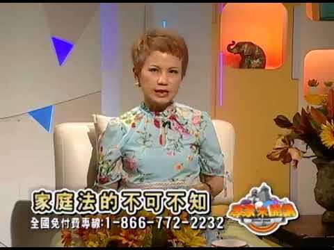 Jian Kang Expert Hour Family Law Essentials P3