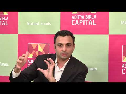 Kaustubh Gupta, Fund Manager - Fixed Income, ABSLMF - Monthly Fixed Income Annual Outlook May 2018