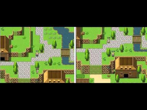 RPG MAKER VN: Hướng Dẫn Làm RPG Maker Mv Oline ( Khoá Học Miễn Phí )