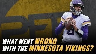 What Went Wrong with The Minnesota Vikings? | PFF