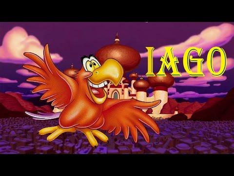Iago (Character Chronicles)